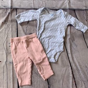3/$25  👶🏻 Baby Outfit